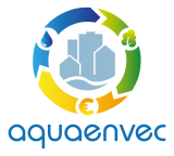 Assessment and improvement of the urban water cycle eco-efficiency using LCA and LCC (AQUAENVEC)